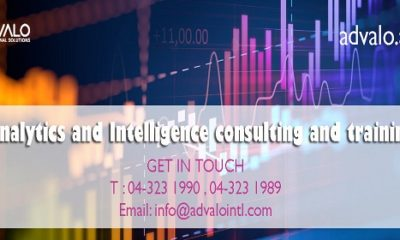 IT Product and service provider in UAE