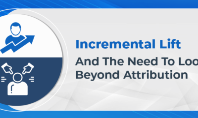 Incremental Lift need to look beyond attribution