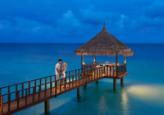 Here's How to Spend Memorable Holidays in Maldives: India's Fav Romantic Destination