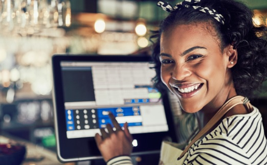 How Are Businesses Benefiting From POS Software?
