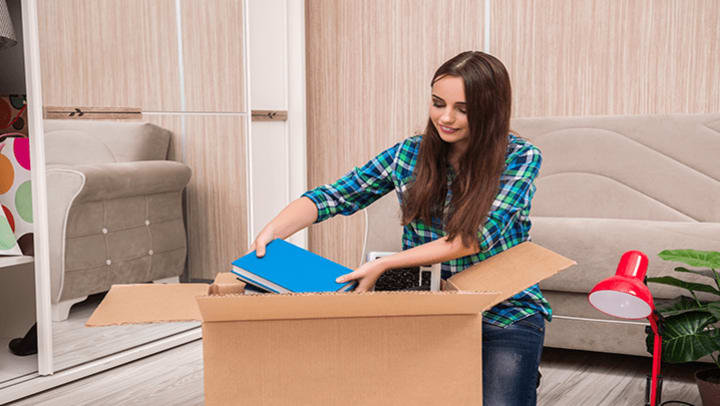 Packing Tips for Moving Cross-Country