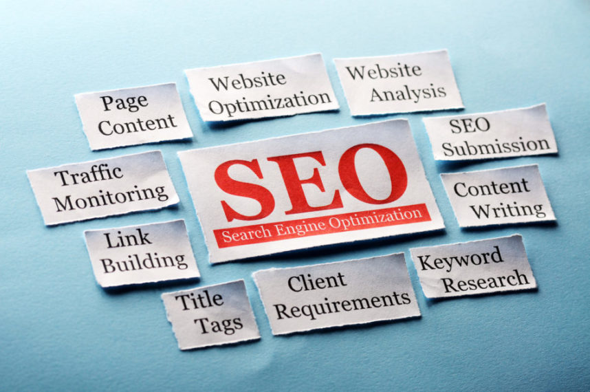 Big Business SEO: Is There Any Benefit?