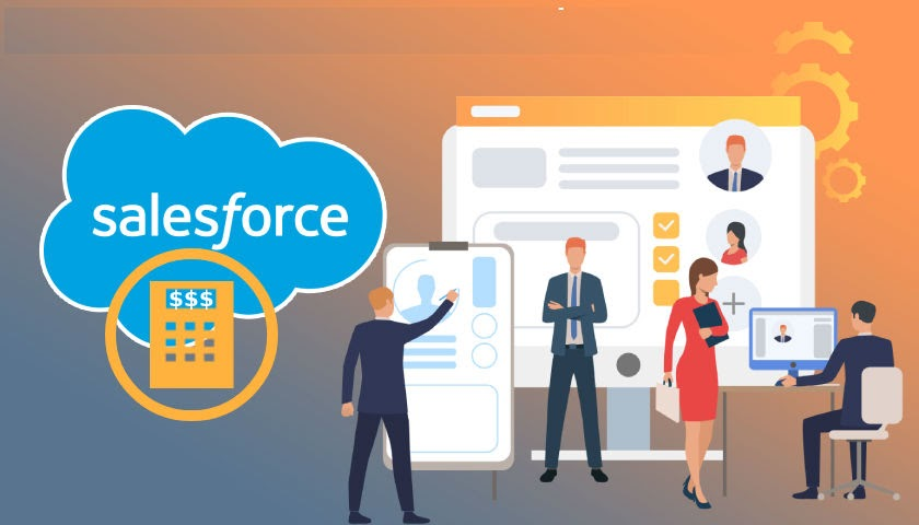 What is the Cost Associated with Salesforce Implementation?