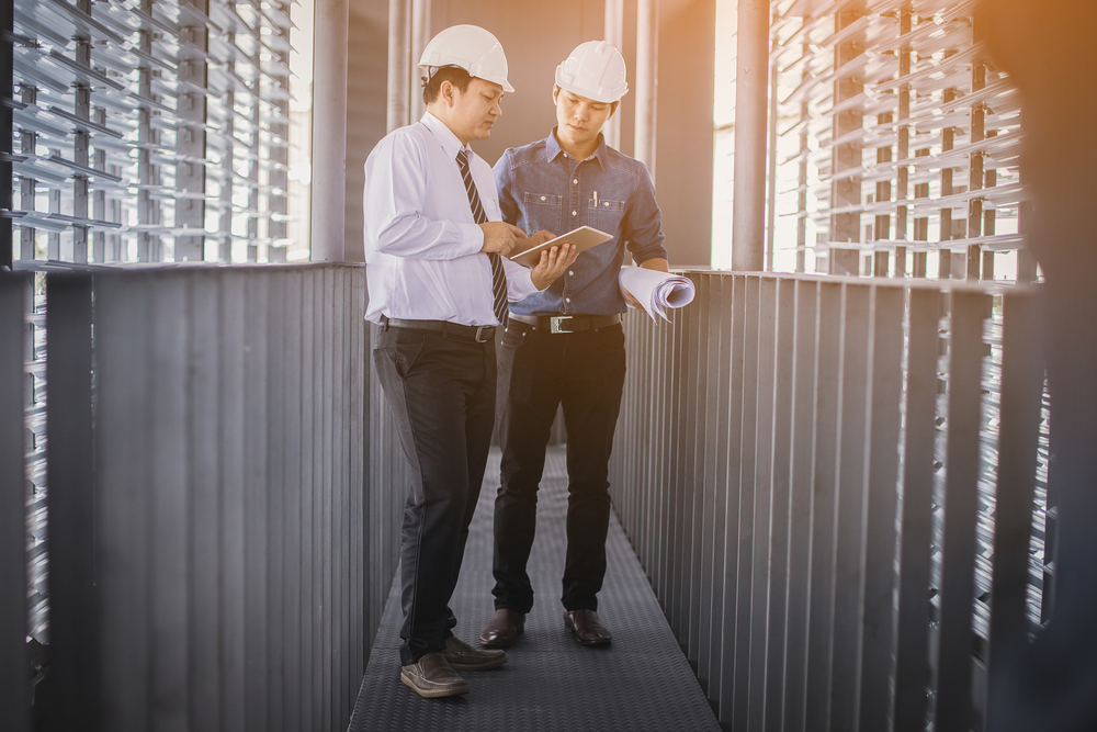 Important Role of Structural Consultants In Construction Industry