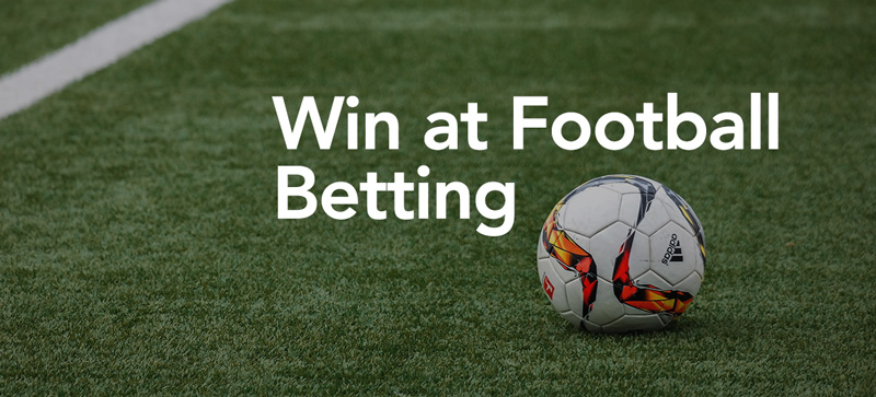 Tactics to Bet on Football Online - Live Blog Spot