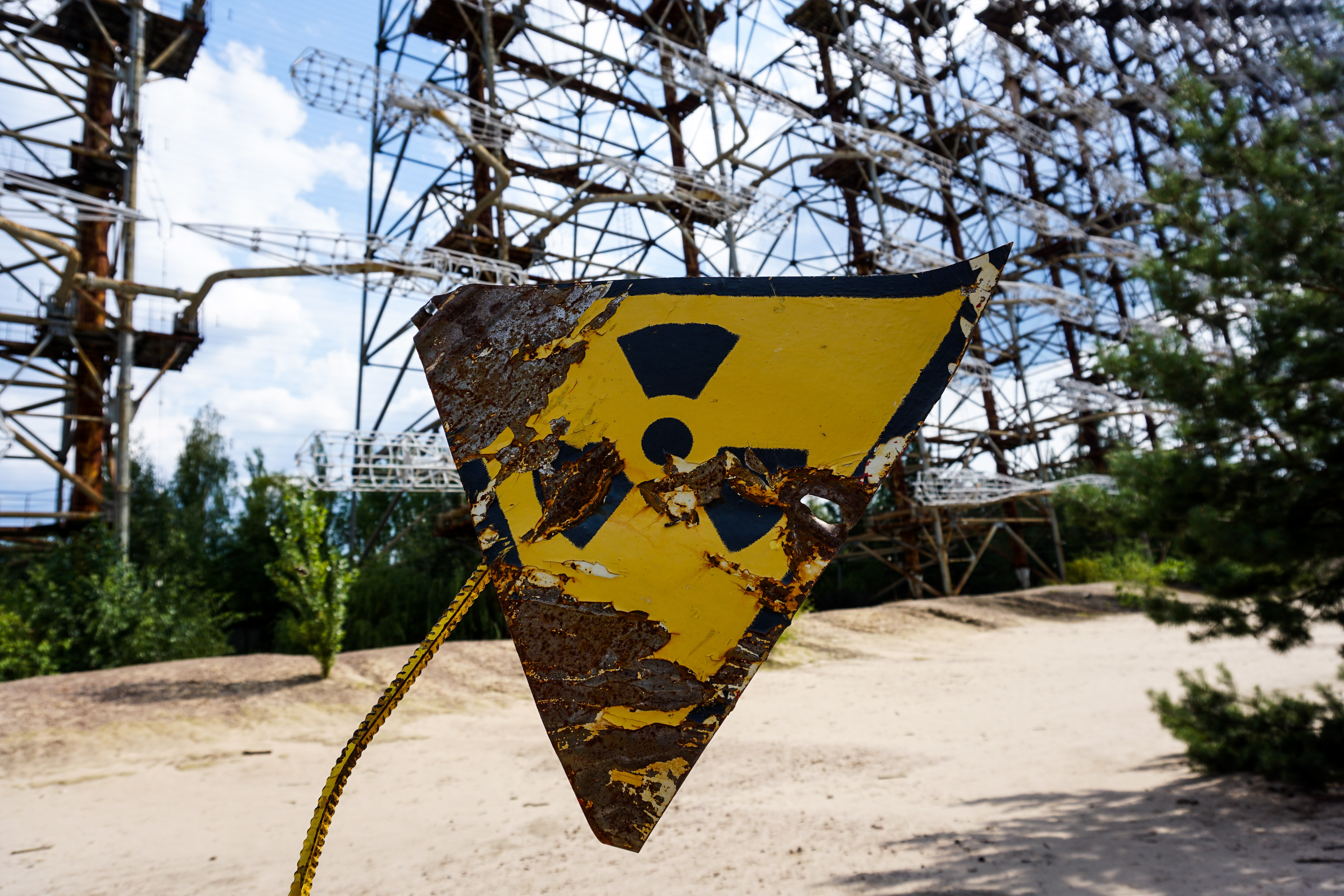 People That Rescued Europe By Saving Chernobyl