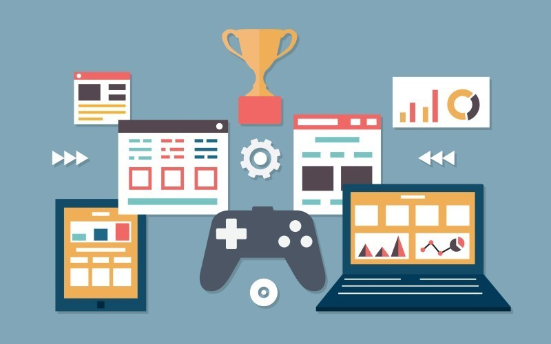 5 Reasons Why You Should Choose Gamification for Learning