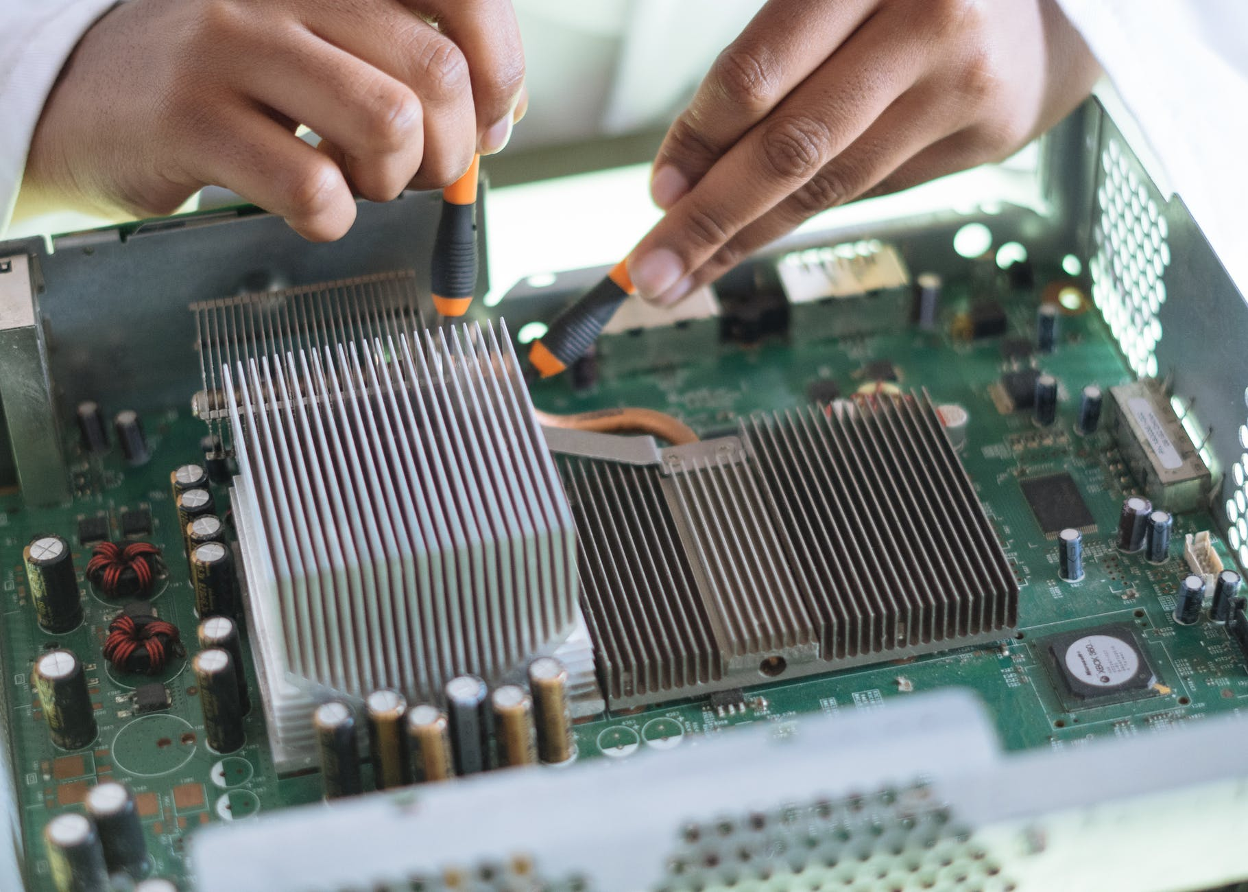 Get Electrical Services For your Business
