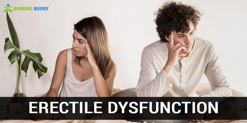 Erectile Dysfunction Treatments and medicines