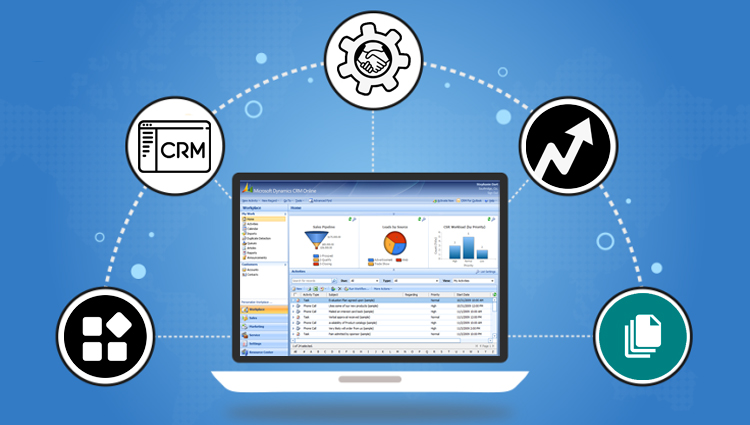 2020 : Microsoft Dynamics CRM New Releases Gives Organizations to Build Improved Coordination