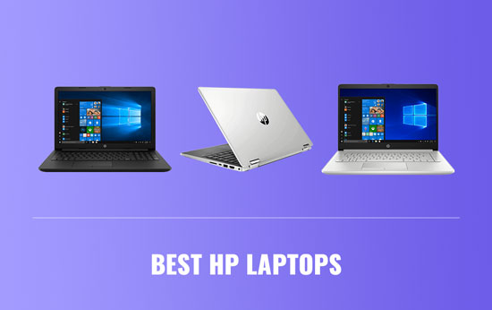 How to Select the Best HP Laptops for College Students