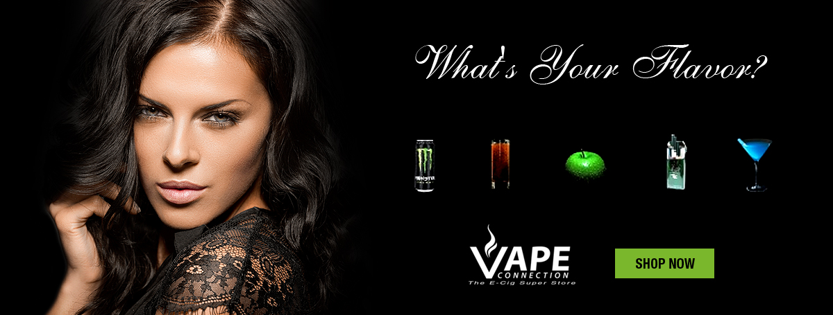 What You Get with E-Cigs and E-juice Australia