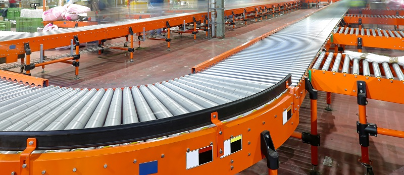 Tips for Selecting Right Conveyor Rollers for your Business