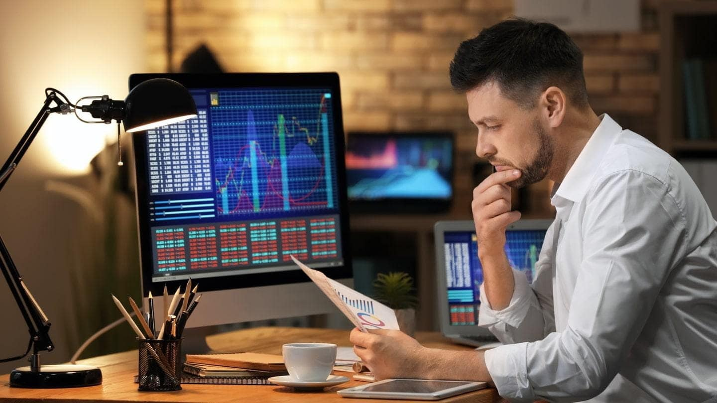 Forex Robot Saves You from Making these Mistakes on the Trading Platform in the UK