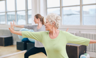 How to Stay Fit and Healthy While Getting Older?