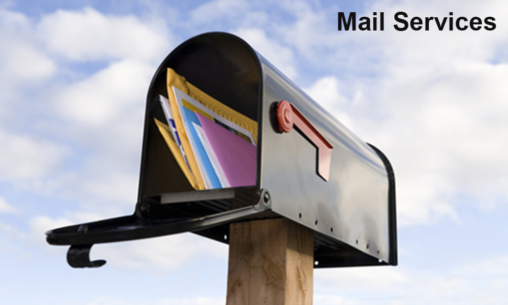 How to Choose the Best Print and Mail Services?