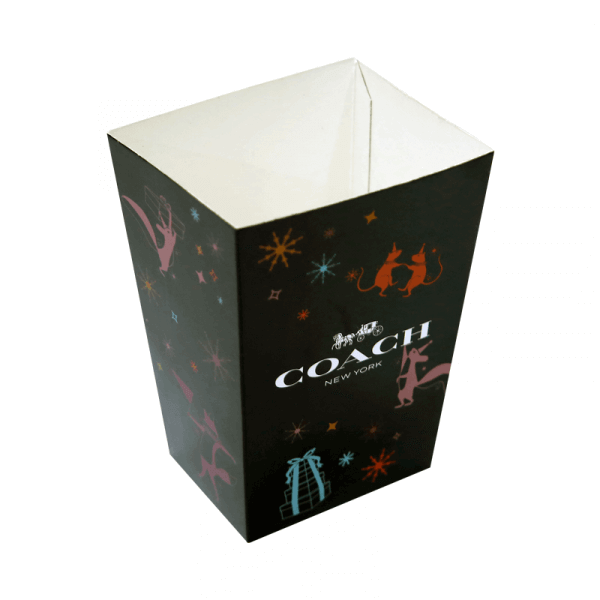 Alluring Custom Printed Popcorn Boxes to Attract Customers