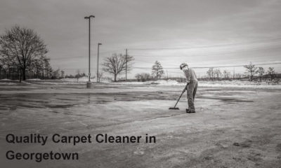 Quality Carpet Cleaner in Georgetown 1000-600