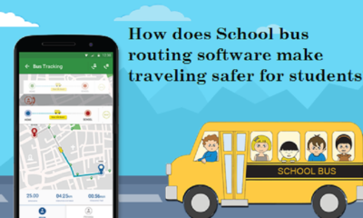 Launch An Outstanding School Transportation Application