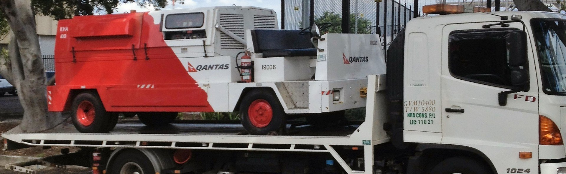 Advantages of The Selection Process For Towing Services Sydney