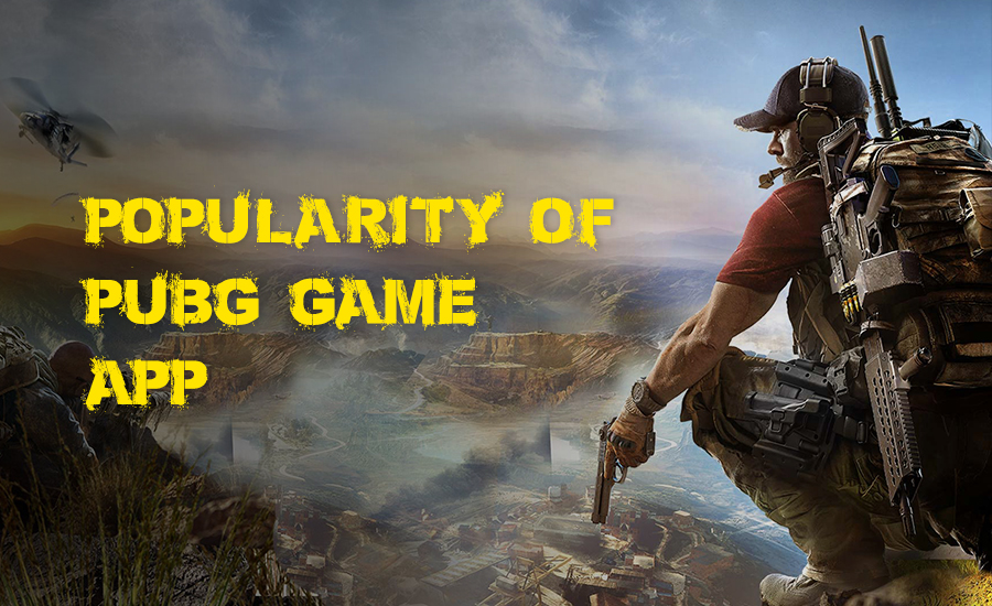 Why are PUBG Game Platforms Gaining Popularity Among Youth?
