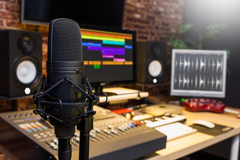 Searching For The Best Audio Visual Hire In Australia