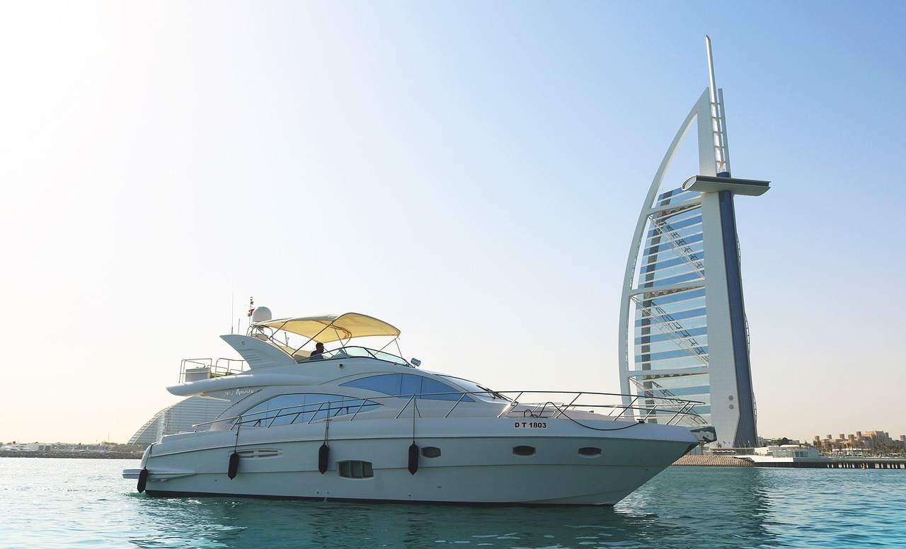 5 Top Attractions for Dubai Tourists to Visit this Eid