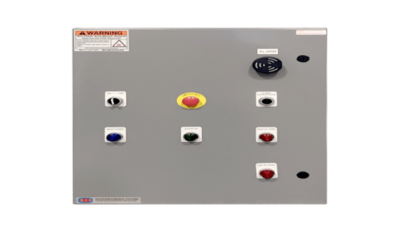 Know about benefits of Custom control Panels before purchasing
