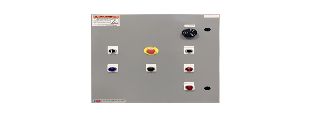 The Many Advantages Of Custom Control Panels And How To Make The Most Economical Procurement