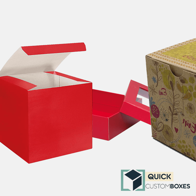 Gift Boxes Are The New Market Sensation