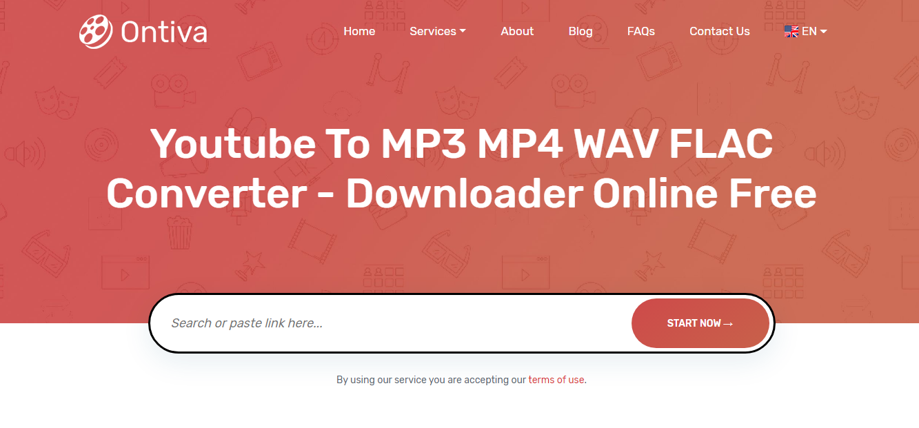 How To Convert And Edit YouTube Video To Mp3 With Ontiva