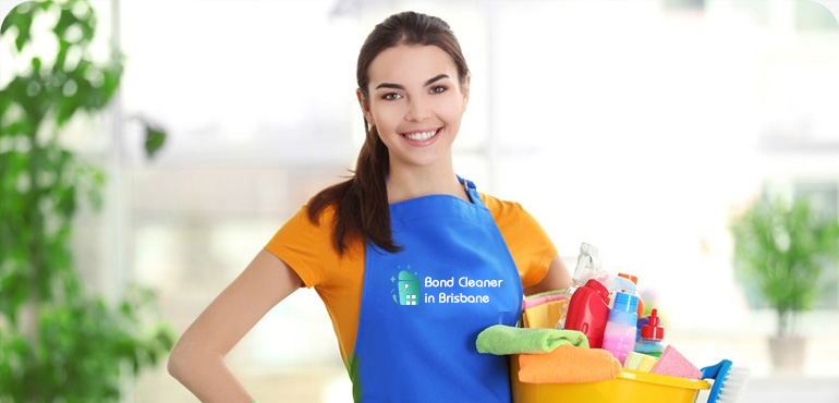 What is Bond Cleaning in Brisbane?