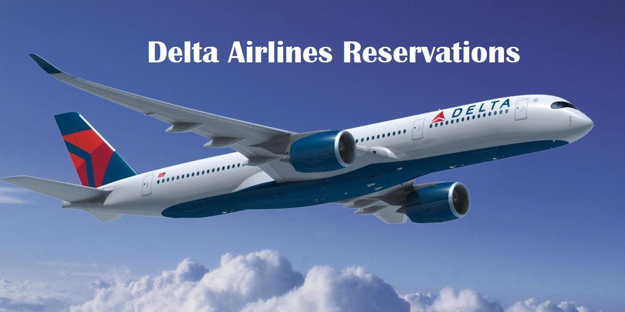 Know All New Services Of Delta Airlines You Must Know Before Flying