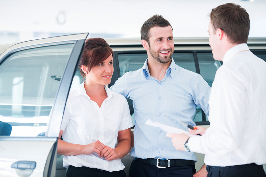 How to Select the Best Commercial Vehicle Insurance Broker?