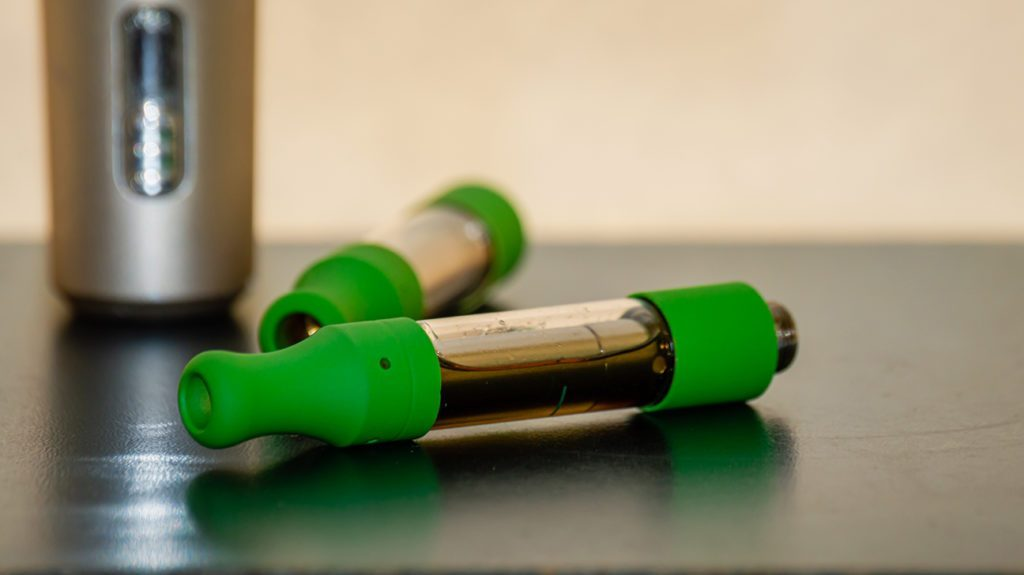 What Vape Pens to Use With Pre-Filled Cartridges