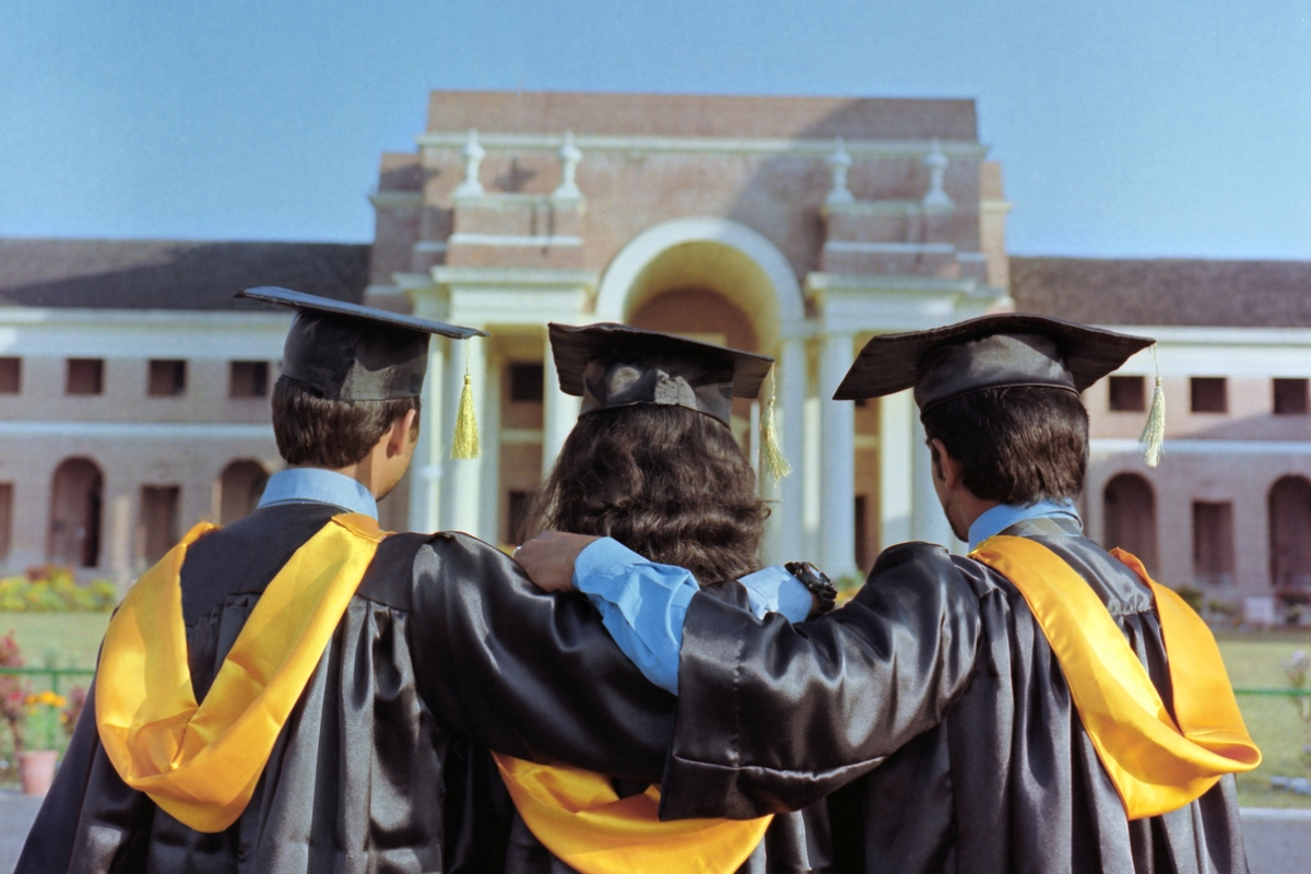 Higher Education Challenges During the Pandemic