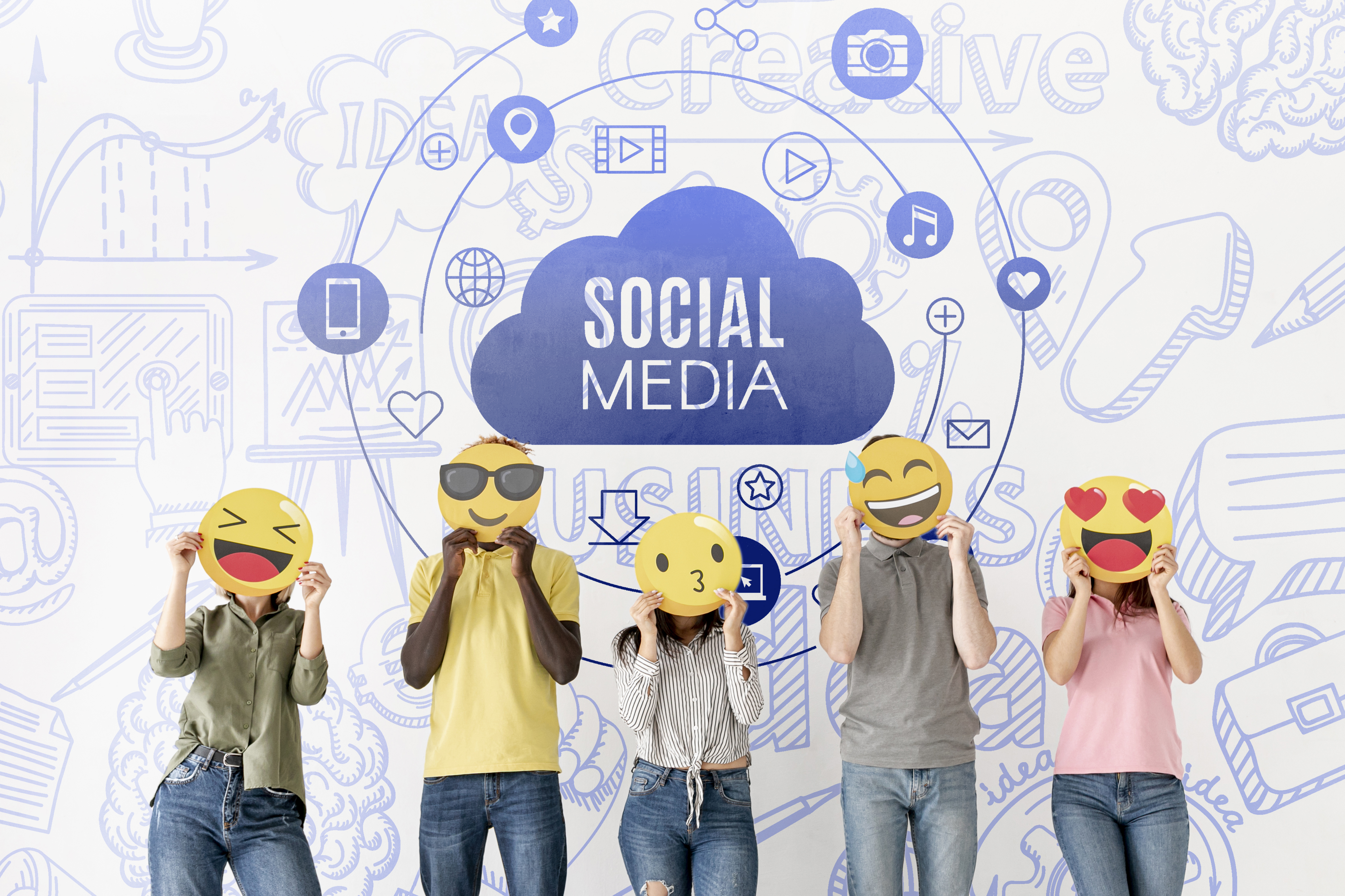 How To Manage Your 2021 Social Media Methodology Now?