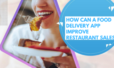 How can a Food Delivery App Improve Restaurant Sales_ - Read This to Skyrocket your Profits
