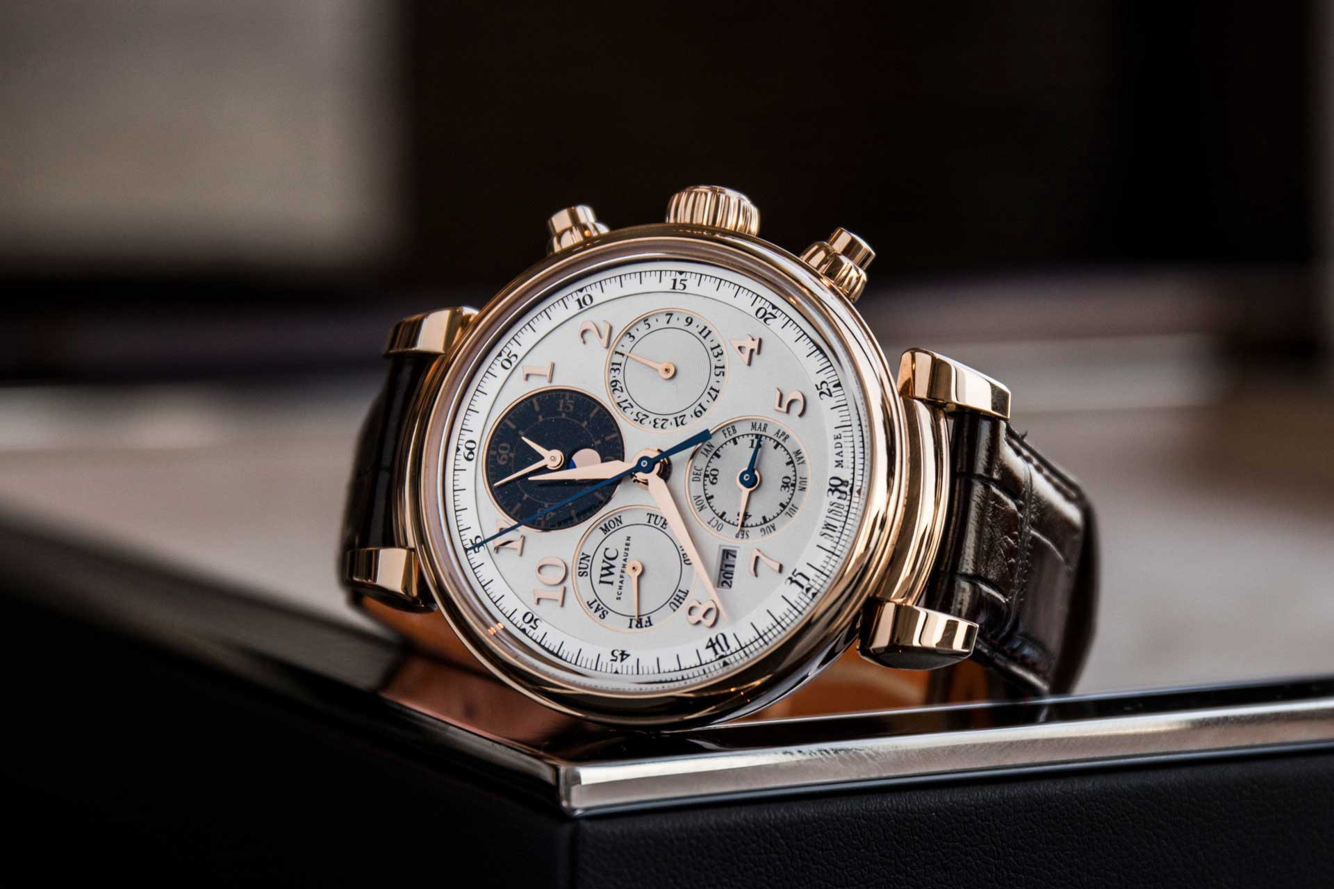 Watches For The 21st Century Men & Women