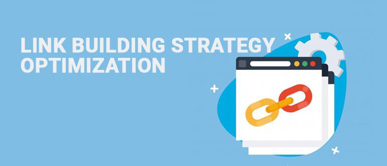 Link Building Strategy Optimization