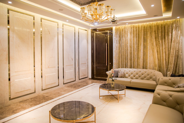 Interior Designing Can Bring Pizzazz in Your life