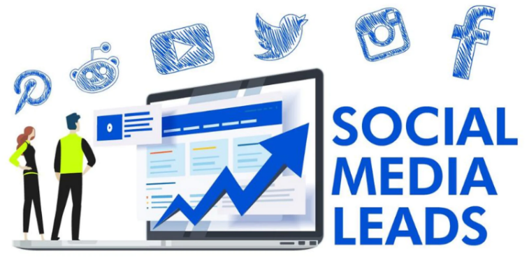 How To Take Benefit Of Social Media To Generate Leads