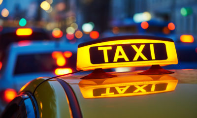 Taxi Business With a Uber Clone Solution