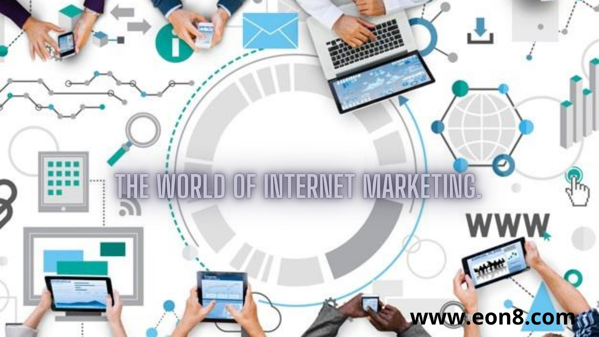 The World of Internet Marketing