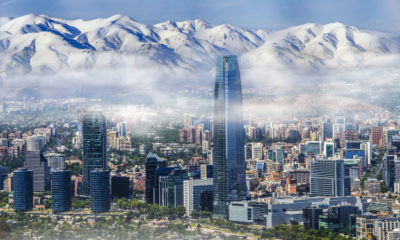 Top Sights of Santiago