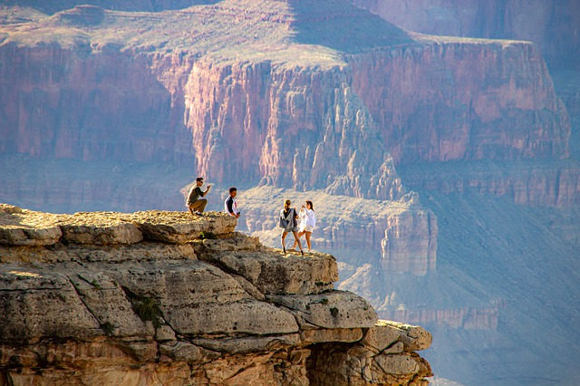 10 Best Adventure Vacation Destinations in the USA
