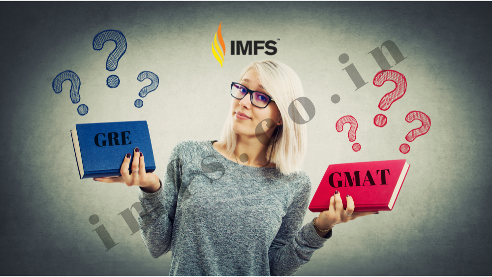 More About GRE Test – Detailed Overview Know With Imfs