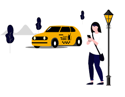 Is It Wise To Start an Online Taxi Business In 2020?