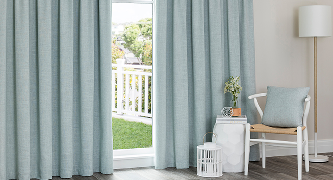 How To Make Lined Curtains