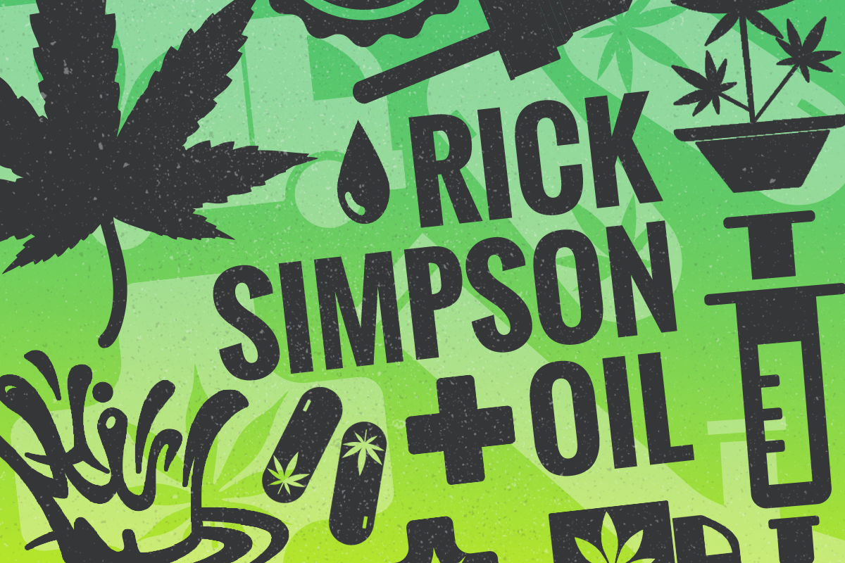 Pros and Cons of Rick Simpson Oil